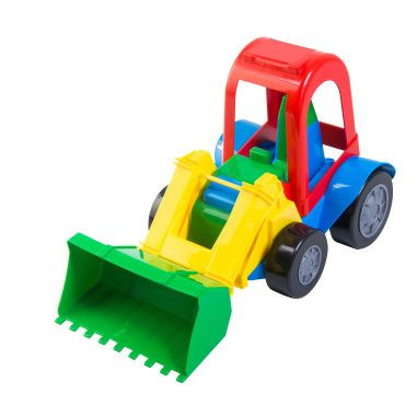 Трактор-багги