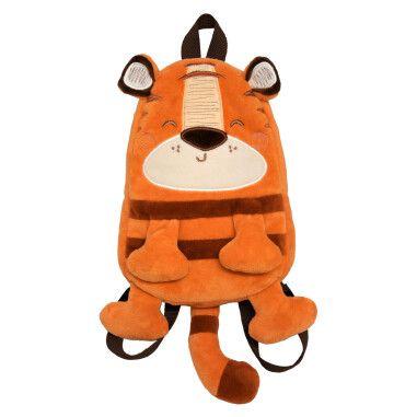 """Іграшка - рюкзак """"Тигреня"""", Tigres"""