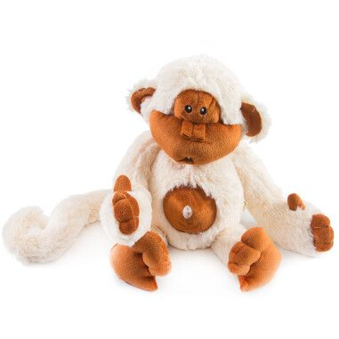 Мавпа Річі (велика)