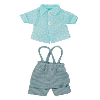 Одяг для іграшки Пуффі mint, ELFIKI