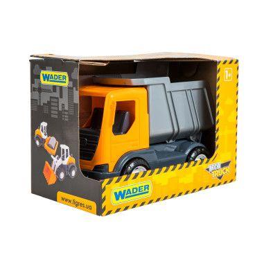 "Авто ""Tech Truck"" в коробке 3 модели"