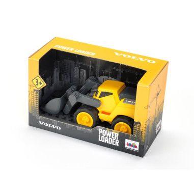 Навантажувач Volvo в коробці