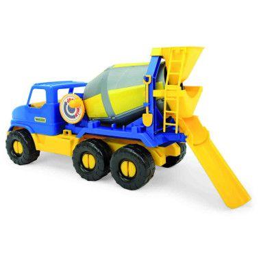 """Авто """"City Truck"""" бетонозмішувач"""
