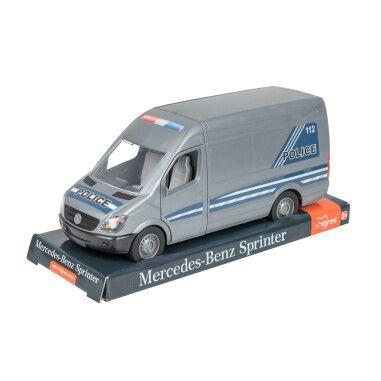 """Автомобіль """"Mercedes-Benz Sprinter"""" поліцейський, на планшетці, Tigres"""