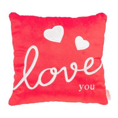 """Подушка - валентинка """"Кохаю тебе"""""""