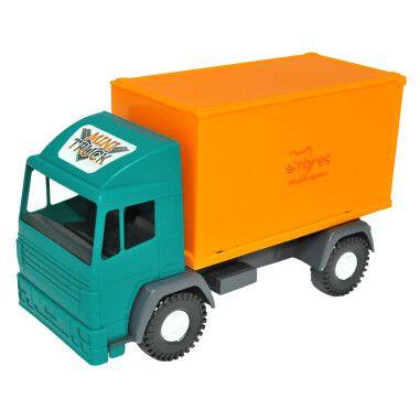 """Автомобіль """"Mini truck"""" контейнеровоз, Tigres"""