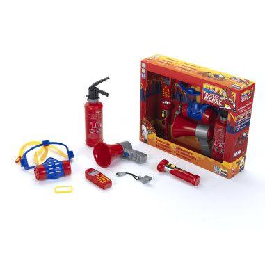 Набір пожежника середній