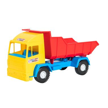 """""""Mini truck"""" самосвал"""