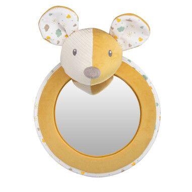 Canpol babies Іграшка-дзеркальце Mouse