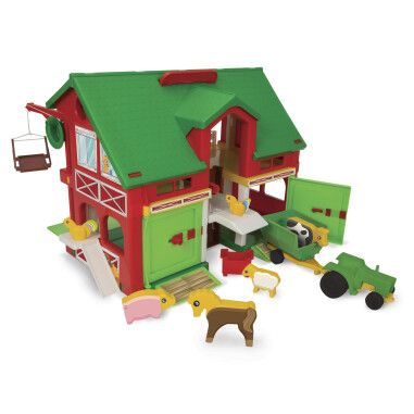Будиночок - ферма