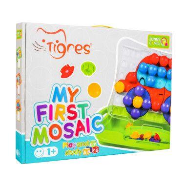 """Розвиваюча іграшка """"Моя перша мозаїка"""""""