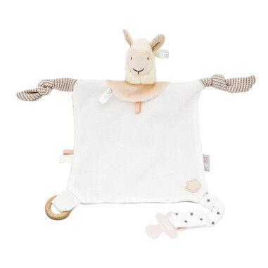 Іграшка - текстильна лама Семмі, ELFIKI