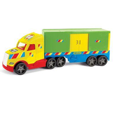 """Magic Truck Basic"" фургон"