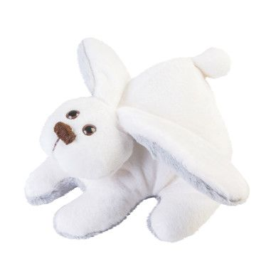 Зайчик Сніжок (маленький)