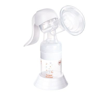 Молоковідсмоктувач ручний Basic