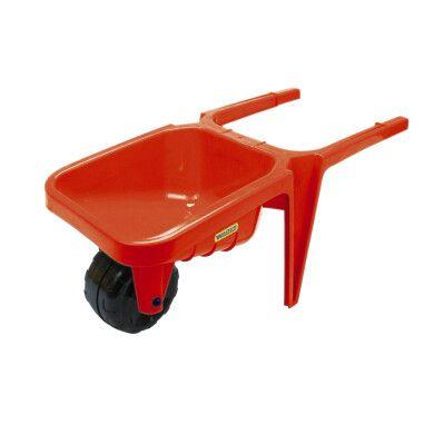 """Візок для піску """"Гігант"""" червоний"""