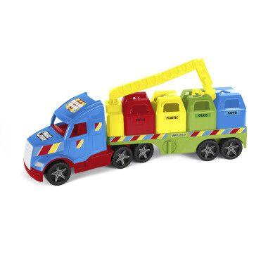 """""""Magic Truck Basic"""" сміттєвоз"""