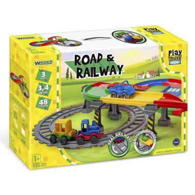 Play Tracks Залізнична магістраль