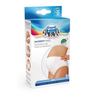 Трусики для вагiтних жiнок на живіт S