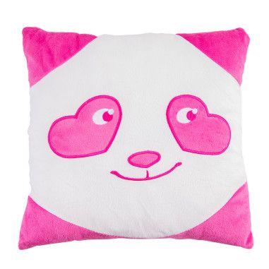 Панда - смайл закоханий