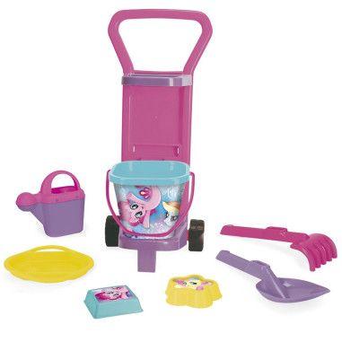Візок з набором для піску - Моя маленька поні Hasbro