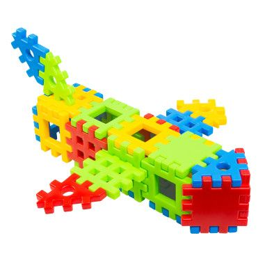 "Іграшка-конструктор ""Поєднайко"" 26 ел."
