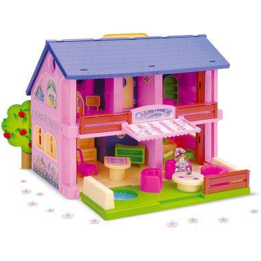 Будиночок для ляльок