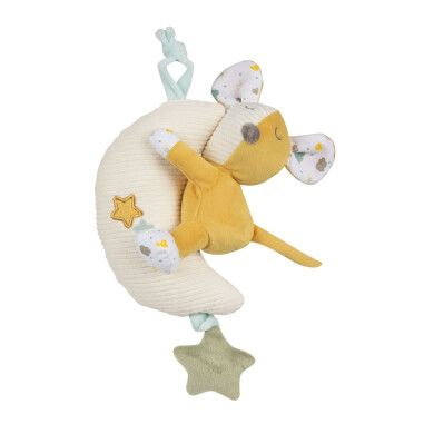 Canpol babies Іграшка плюшева музична Mouse