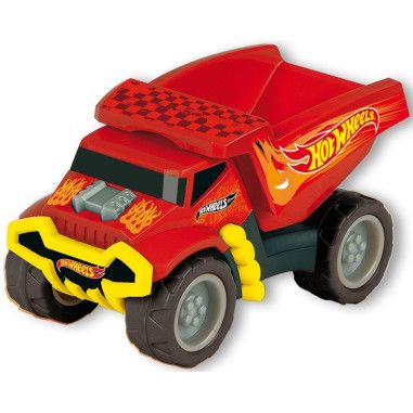Самоскид Hot Wheels в коробці