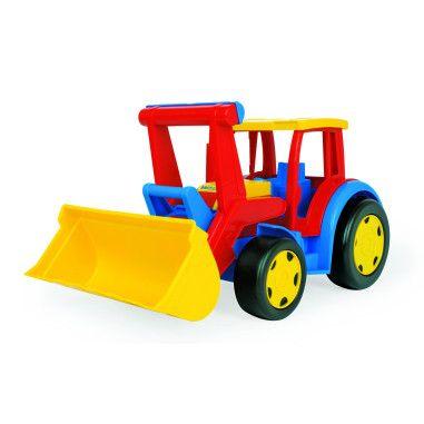 "Трактор ""Гигант"""