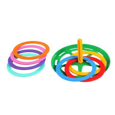 """Развивающая игрушка """"Кольца"""" мини"""