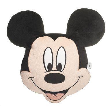 """Подушка """"Щасливчик"""", Міккі Маус Disney"""