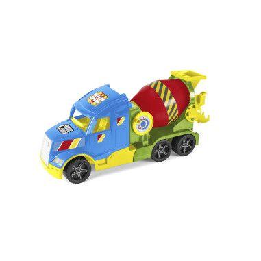 """Magic Truck Basic"" бетонозмішувач"
