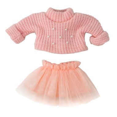 Одяг для іграшки Айлі knit, ELFIKI
