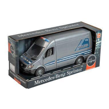 """Автомобіль """"Mercedes-Benz Sprinter"""" поліцейський, Tigres"""