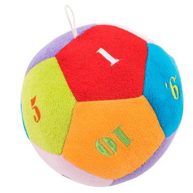 "Іграшка-1 (м""ячик з цифрами)"