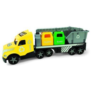 """"""" Magic Truck"""" авто сміттєвоз"""