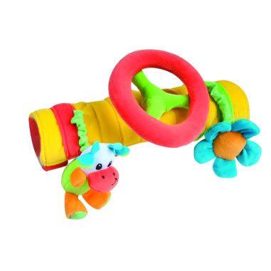 """Іграшка плюшева до вiзка """"Кермо"""""""