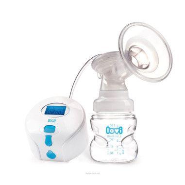 Двофазний електричний молоковідсмоктувач Prolactis LOVI