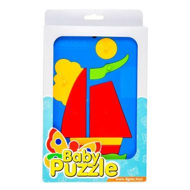 """Іграшка розвиваюча """"Baby puzzles"""""""