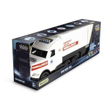 """"""" Magic Truck"""" авто швидка допомога"""