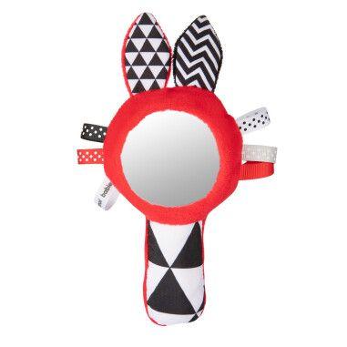Canpol babies Іграшка м'яка розвиваюча з пищалкою Sensory Toys