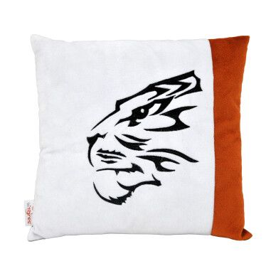 """Подушка Тигр """"Каплан"""", Tigres"""