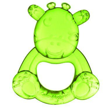 Canpol babies Іграшка-прорізувач з водою Жирафка
