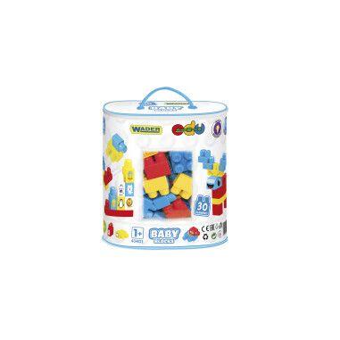 """""""Baby Blocks"""" кубики 30 шт. (в сумці)"""
