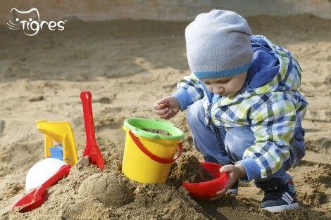 Фото - Прогулянка - потужний засіб для розвитку дитини