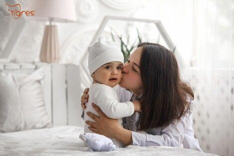 Фото -  Чим частіше ви обіймаєте дитину, тим щасливішою вона стає!