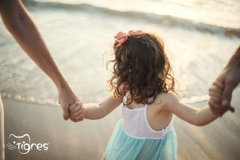 Фото -  Любовь родителей – лучшее лекарство от агрессии ребенка