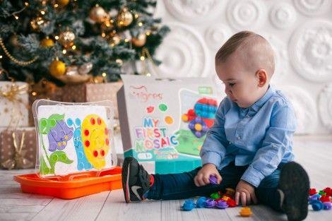 Фото -                                                                             ТОП-5 развивающих игрушек 2018 г