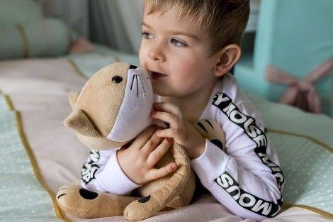 Фото - У дитини уявний друг. Чи варто непокоїтись.